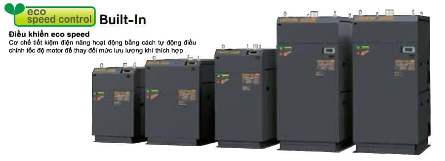 bơm hút chân không inverter - bomhutchankhongorion.com.vn