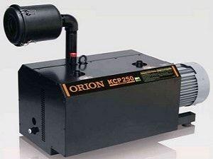 Bơm hút chân không không dầu ORION – dòng tiêu chuẩn KCP