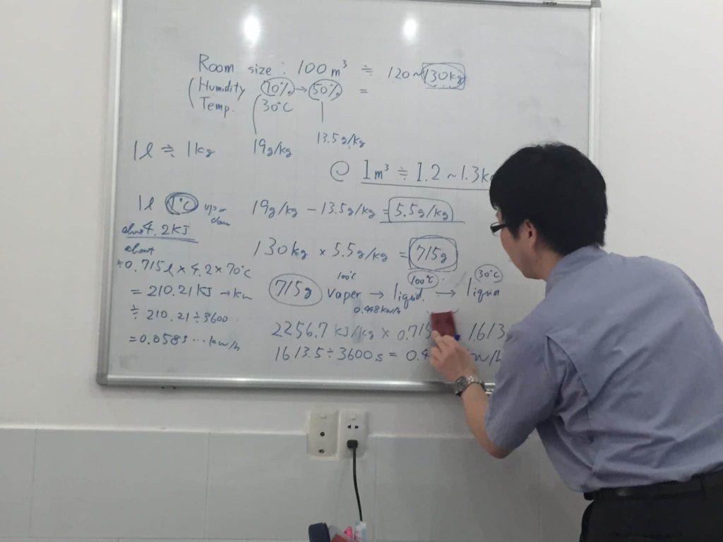 ORION training - bomhutchankhongorion.com.vn