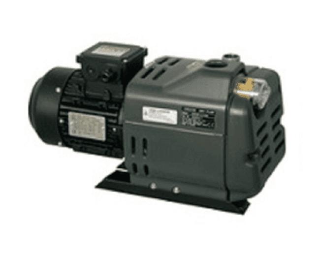High-Vacuum Dry Pump – Bơm Chân Không Sâu